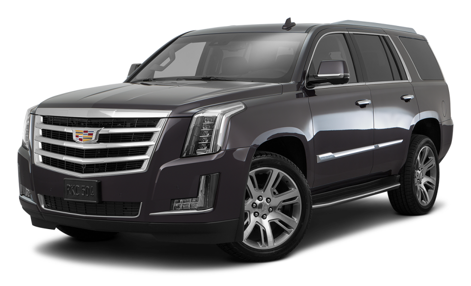 2016 Cadillac Escalade Luxury in Chantilly, VA