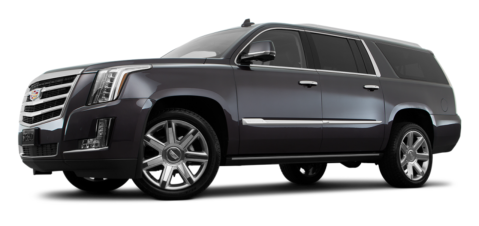 2016 Cadillac Escalade ESV Premium in Chantilly, VA