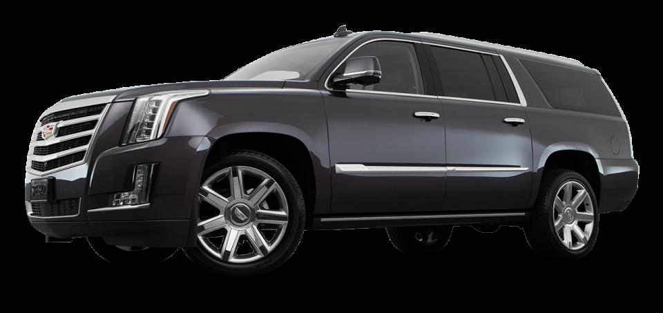 2016 Cadillac Escalade ESV Premium in Chantilly, VA