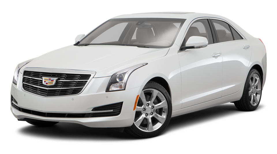 2016 Cadillac ATS Sedan Luxury in Chantilly, VA