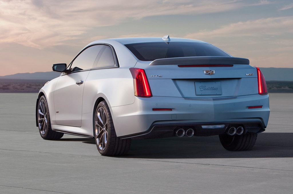 Cadillac Financing Chantilly