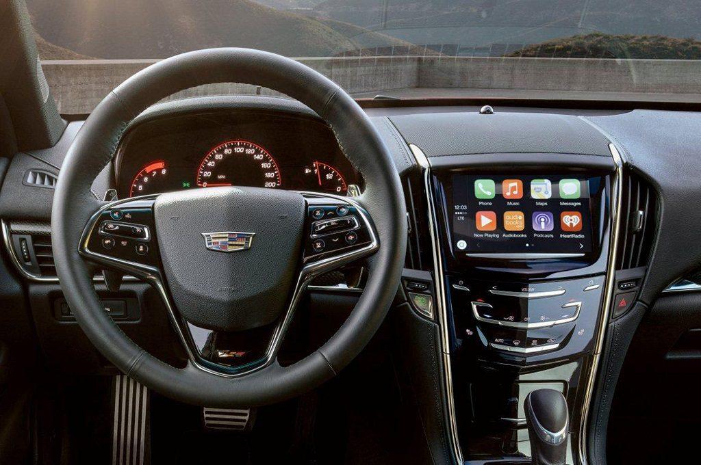 Cadillac Technology Virginia
