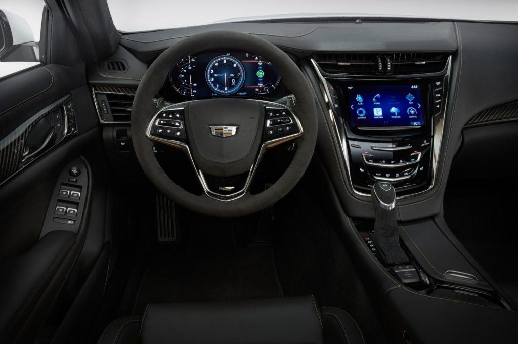 Buy or Lease Cadillac Virginia