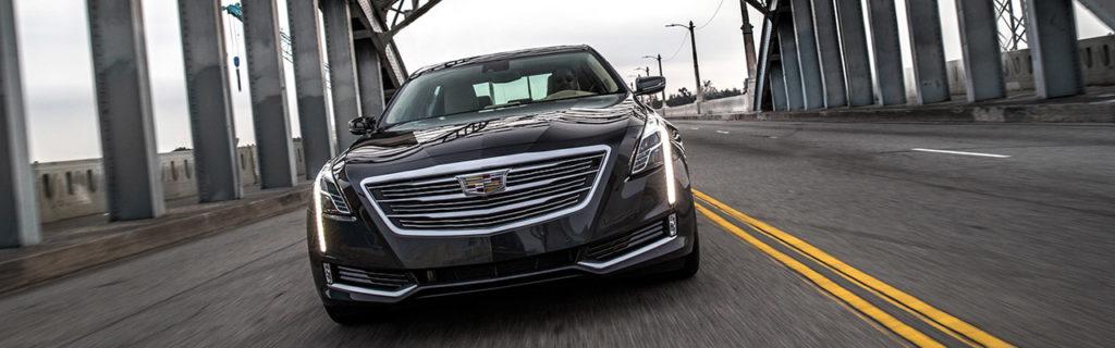 2016 Cadillac CT6 Sedan Chantilly