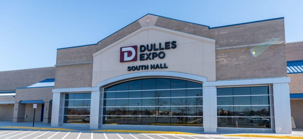 Dulles Expo Center Chantilly