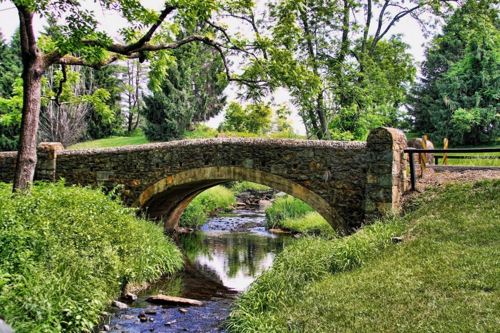 Off the beaten path Virginia - Chantilly
