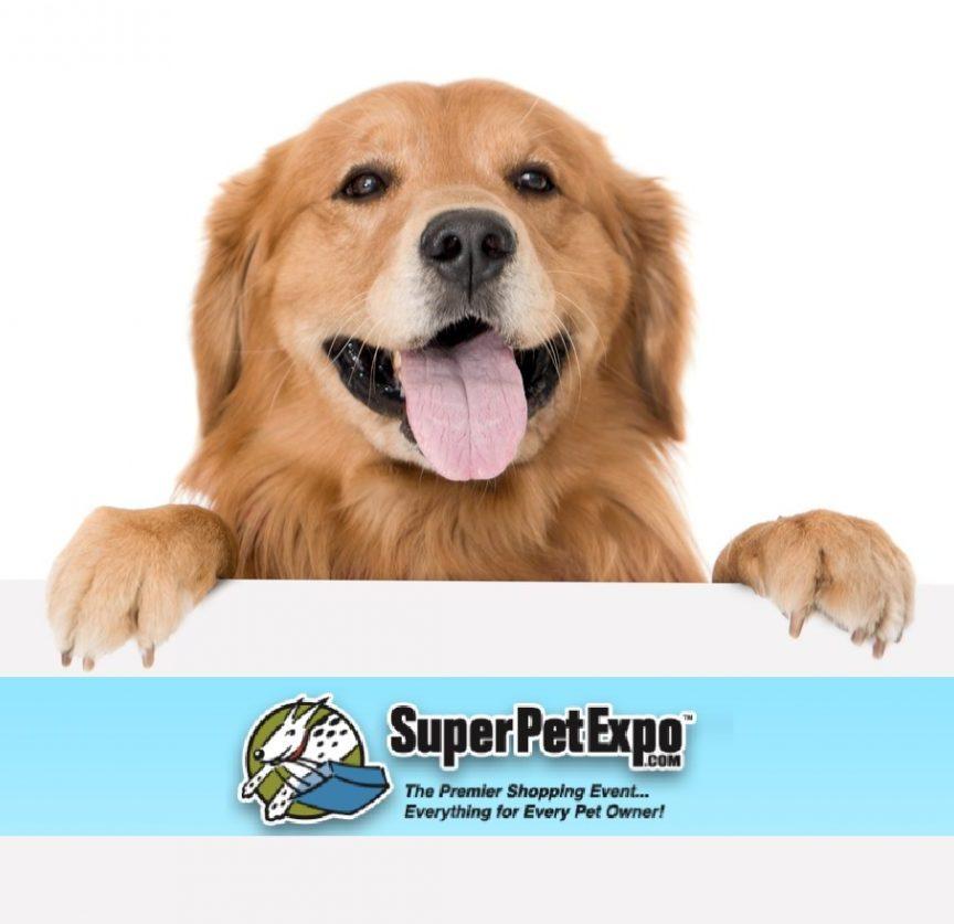 Super Pet Expo Chantilly