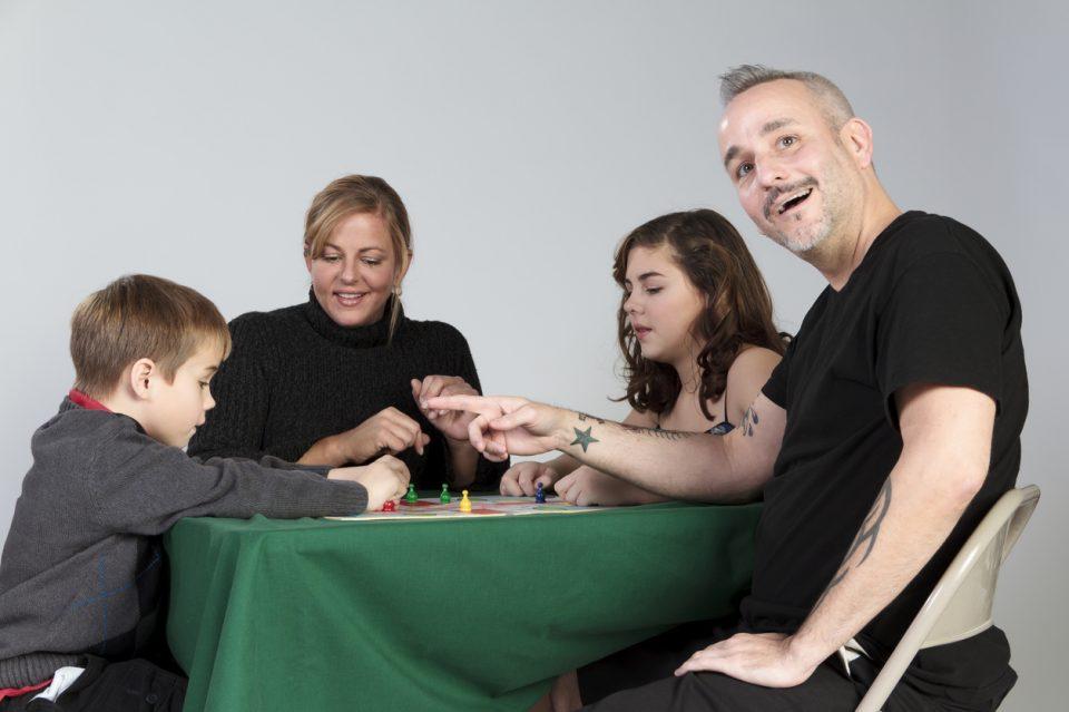 Game Night Fundraiser Chantilly